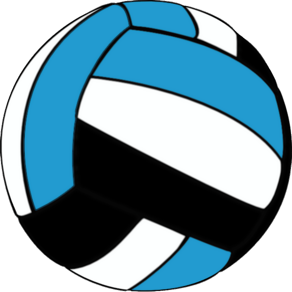 Clipart volleyball volleyball hitter. Nexus red deer ab