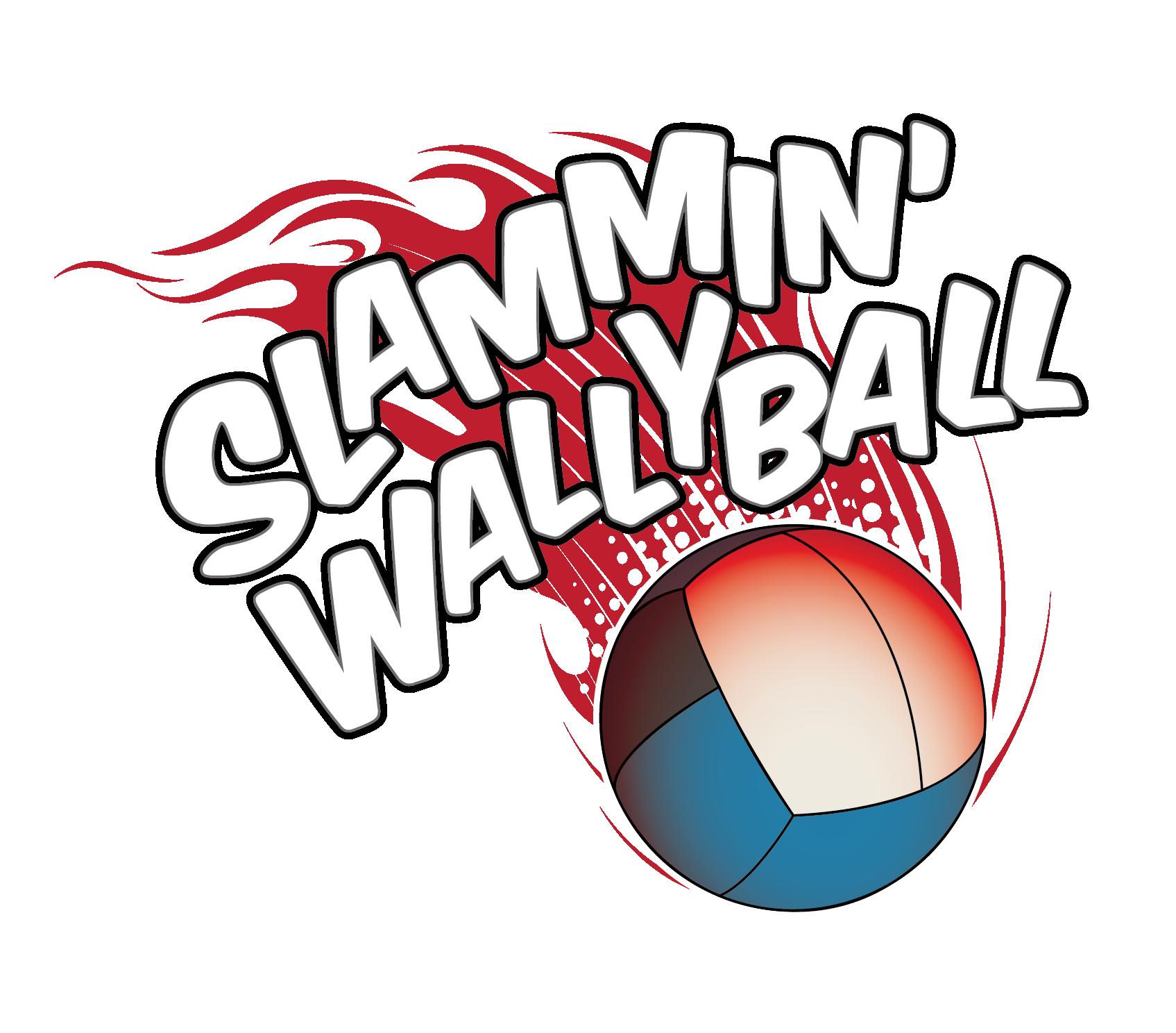 Volleyball clipart wallyball. Meet joe quednau quicklabel