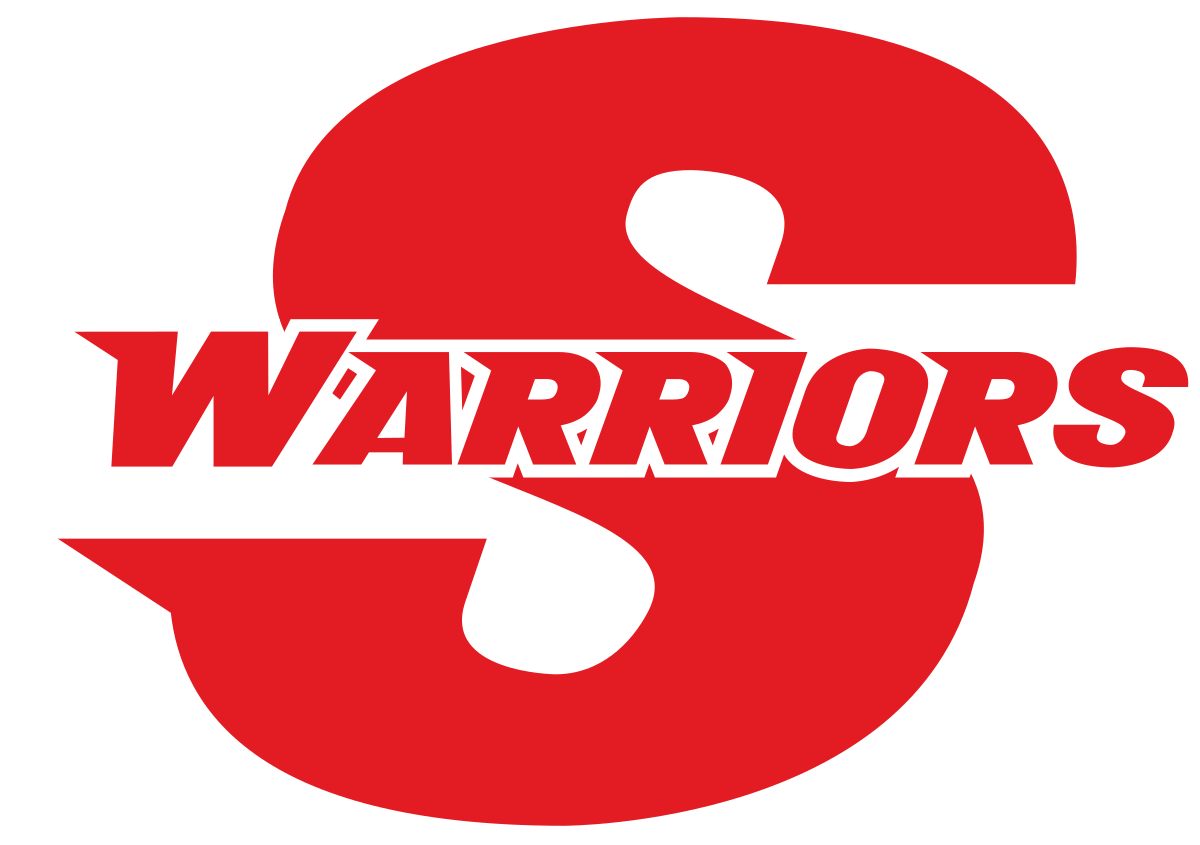 Stanislaus state warriors wikipedia. Volleyball clipart warrior