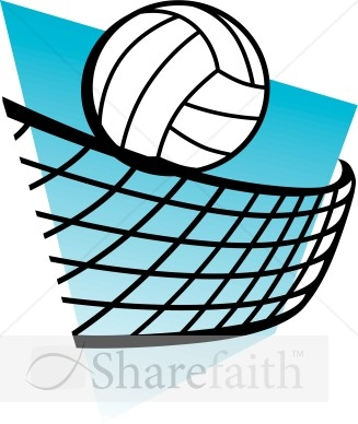 Volleyball clipart water. Portal