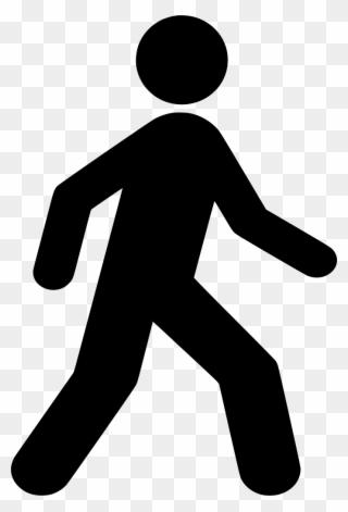 Man clip art png. Clipart walking also