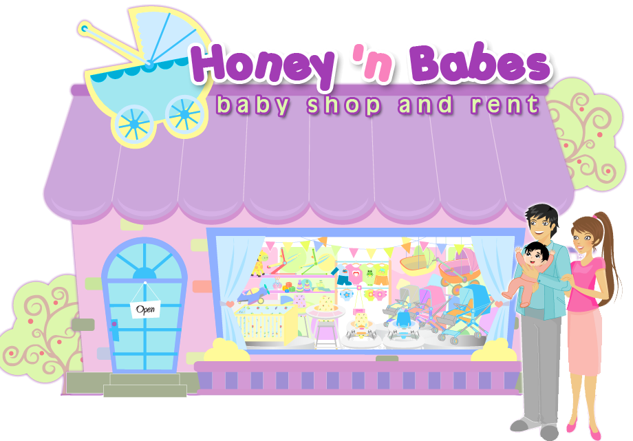 Clipart walking berjalan. Baby walker honeynbabes
