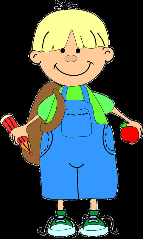 Luggage clipart boy. Clip art school child