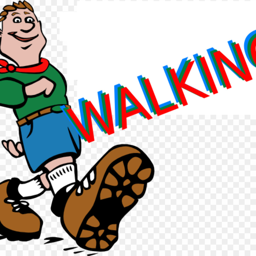 Clipart walking clip art. Free png download