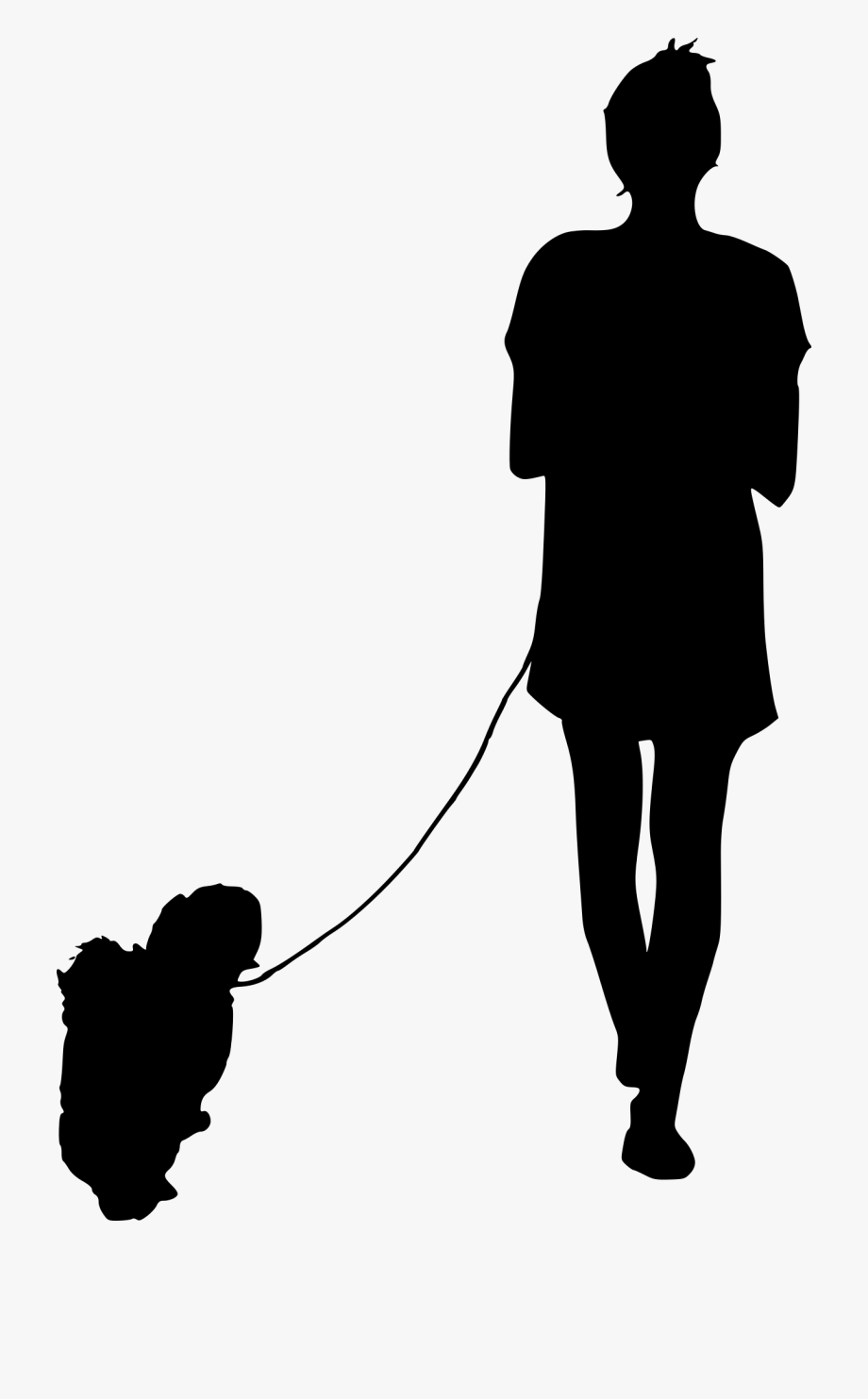 People silhouette png person. Clipart walking couple old indian