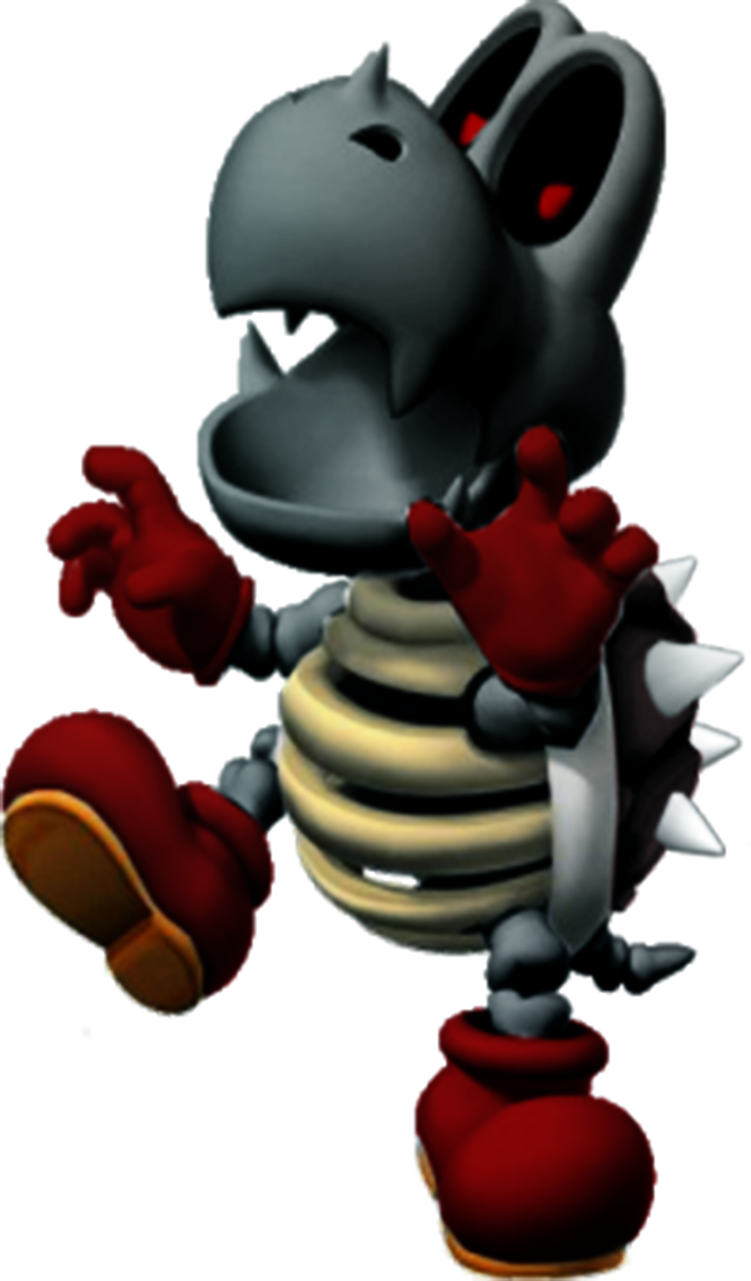 Bones goanimate v wiki. Clipart walking dark figure