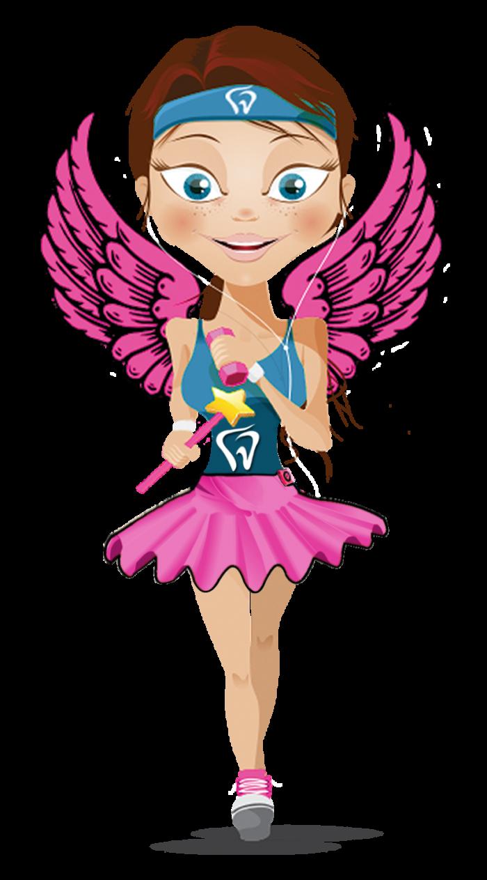 tooth fairy k. Dental clipart dental health