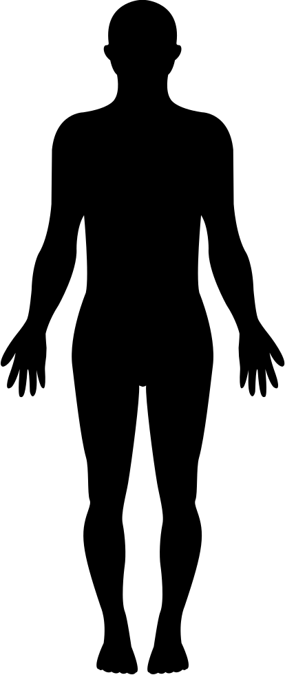 Silhouette images at getdrawings. Human clipart svg