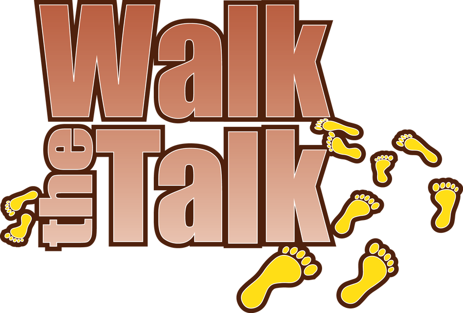 Words of god living. Clipart walking nature walk