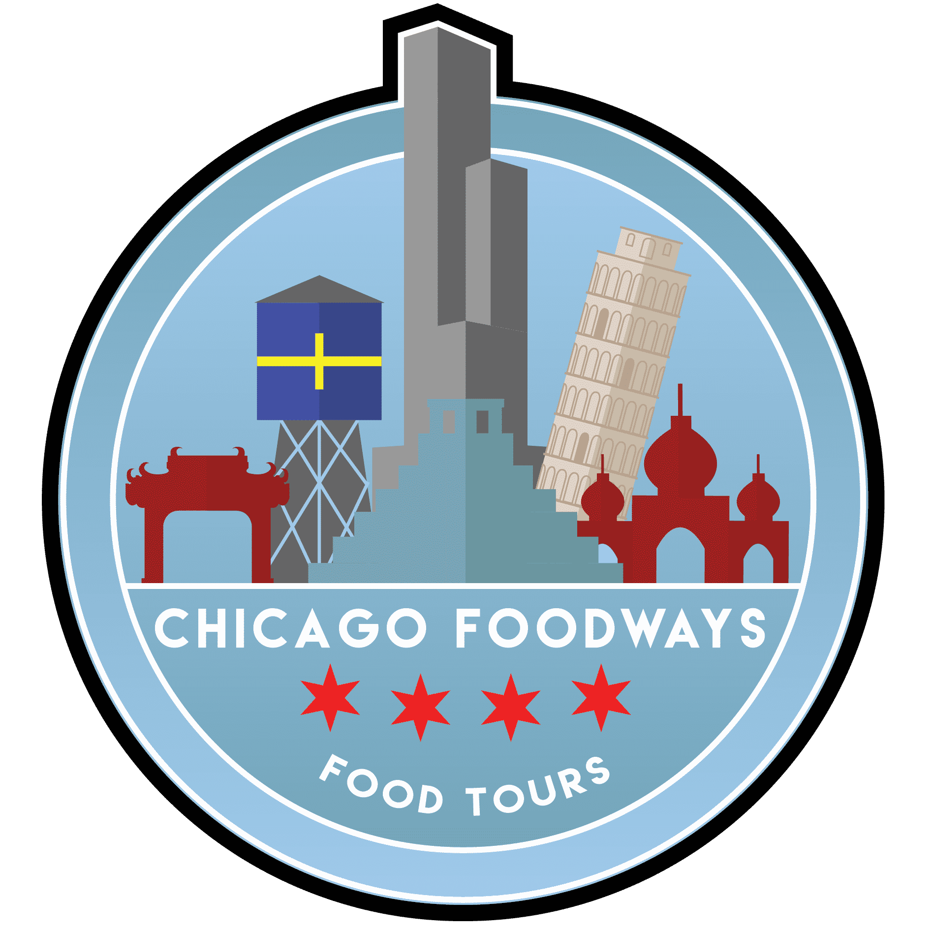 Clipart walking skip. Home chicago foodways tours