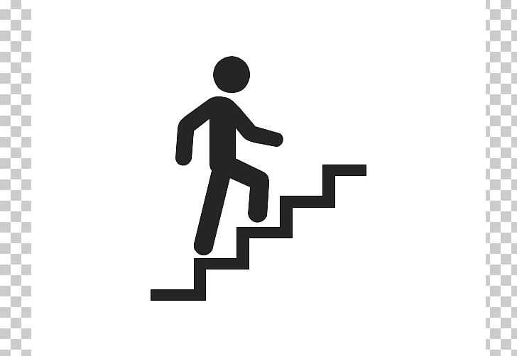 Stairs climbing png area. Staircase clipart climb stair
