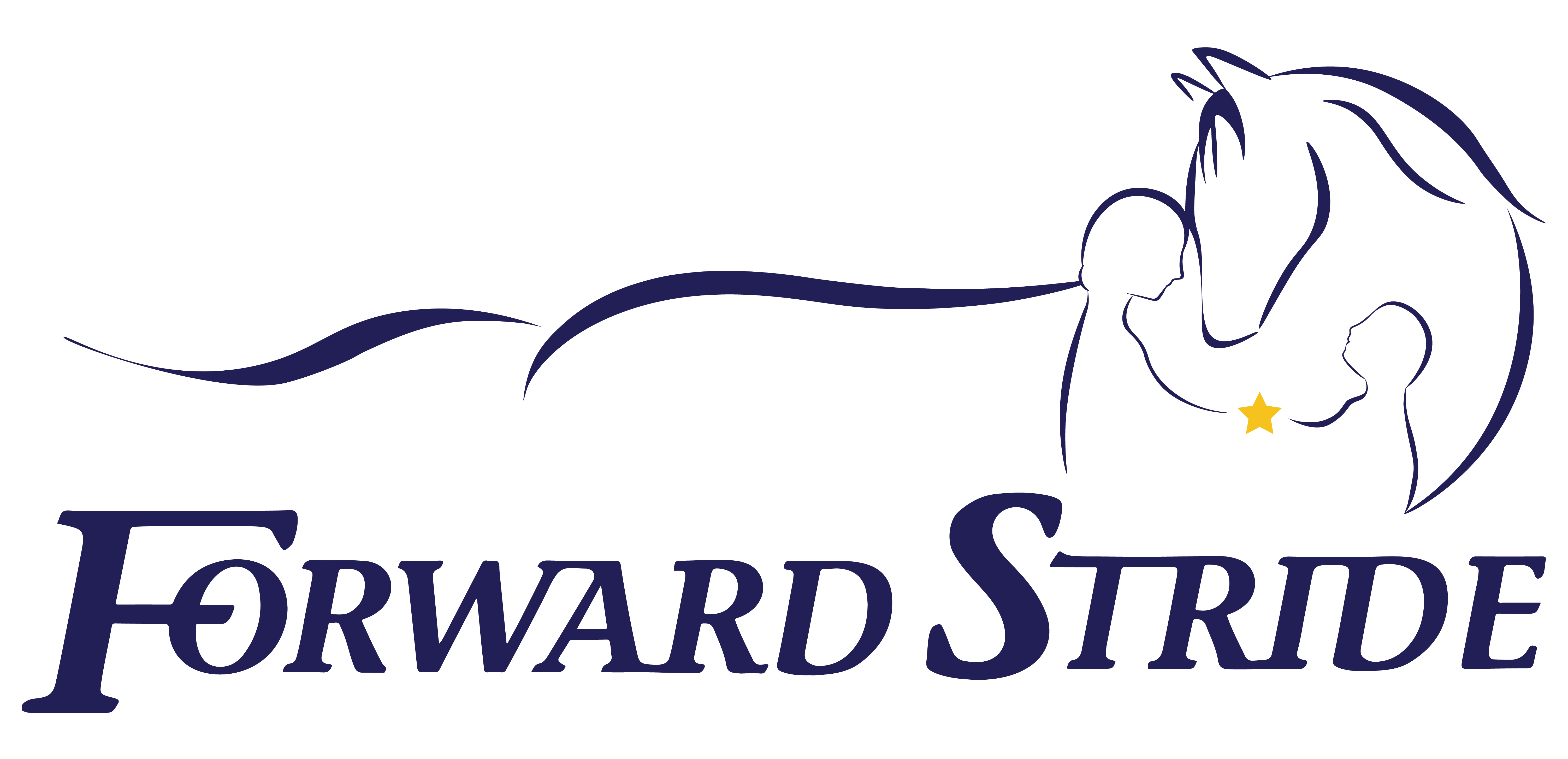 Clipart walking stride. Forward equine assisted activities