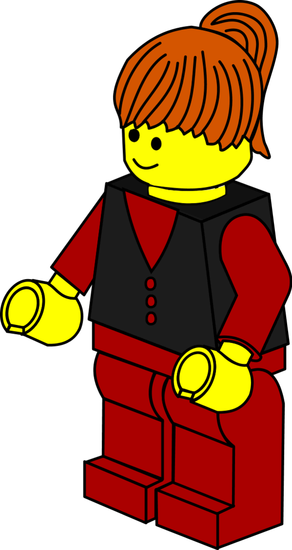 Legos clipart single. Free photos of people