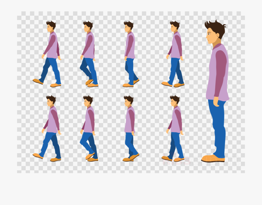 Cycle png cycles transparent. Clipart walking walk