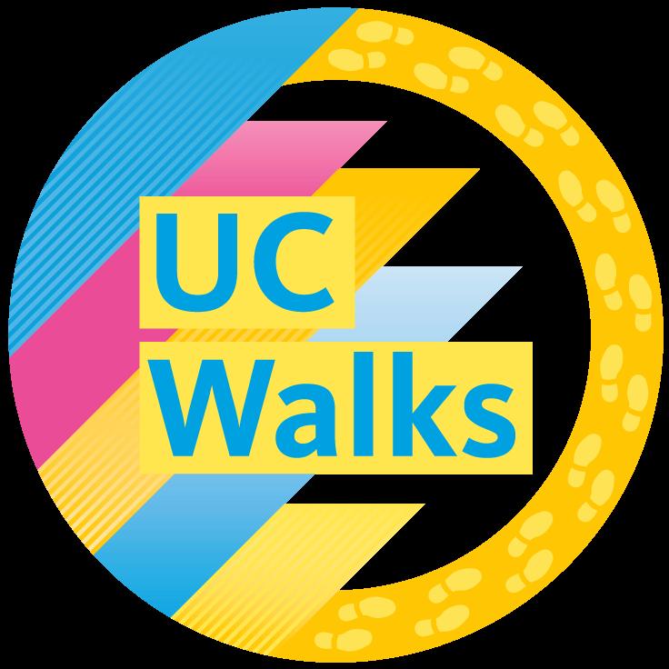 Uc irvine wellness walks. Clipart walking walk in line