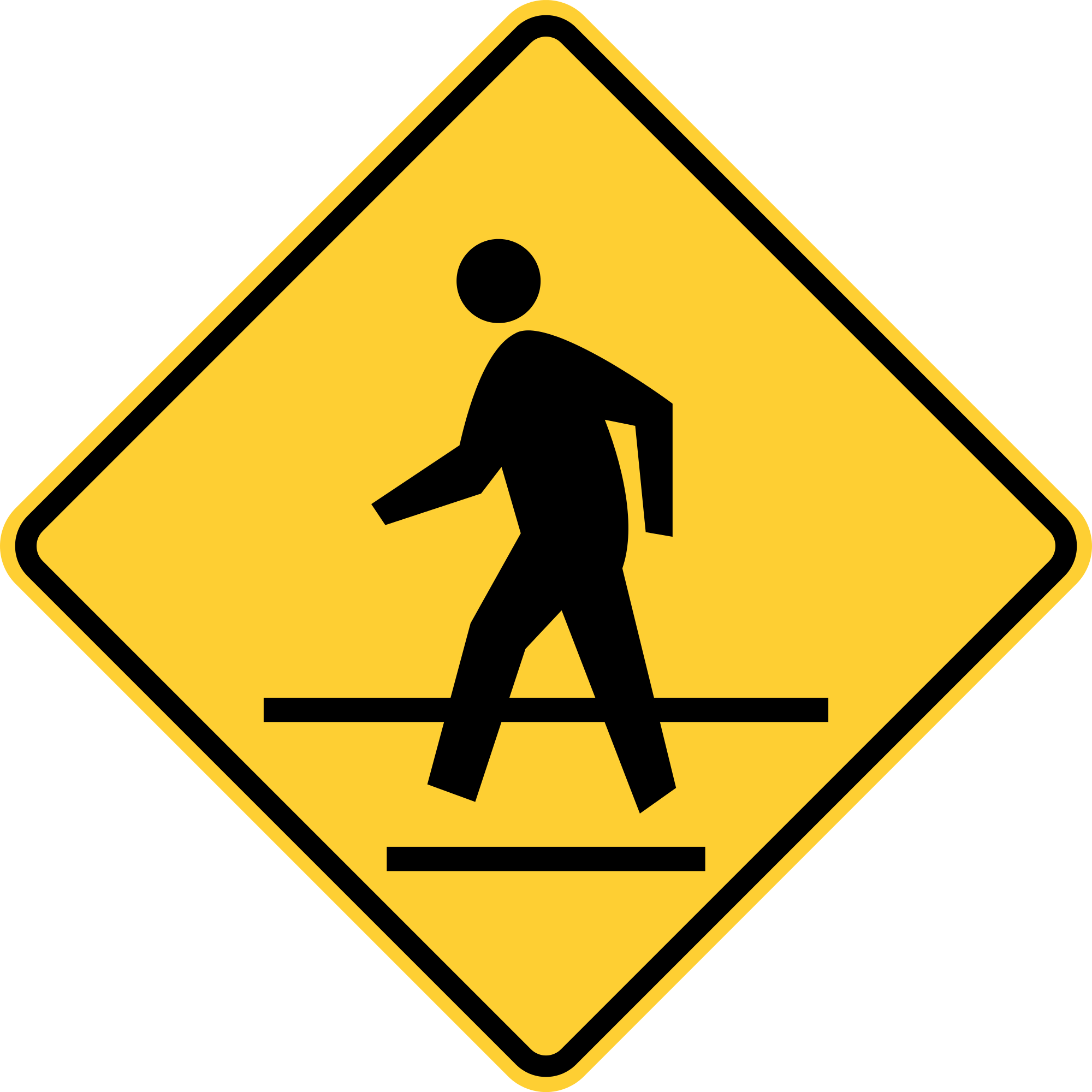 Law clipart law public safety. Crosswalk laws department of