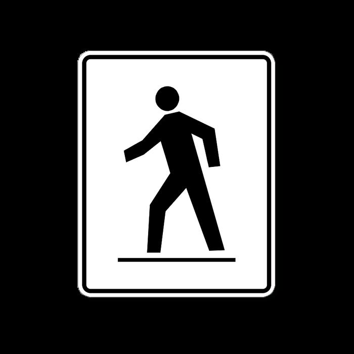 Ra r pedestrian crossing. Clipart walking walk signal