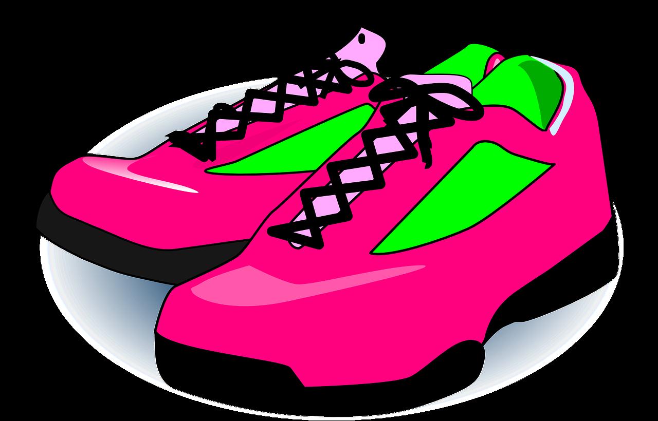 Browse unicorn tootsies womens. Clipart walking walking shoe