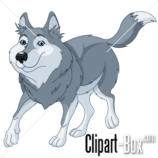 Wolf panda free images. Wolves clipart walking