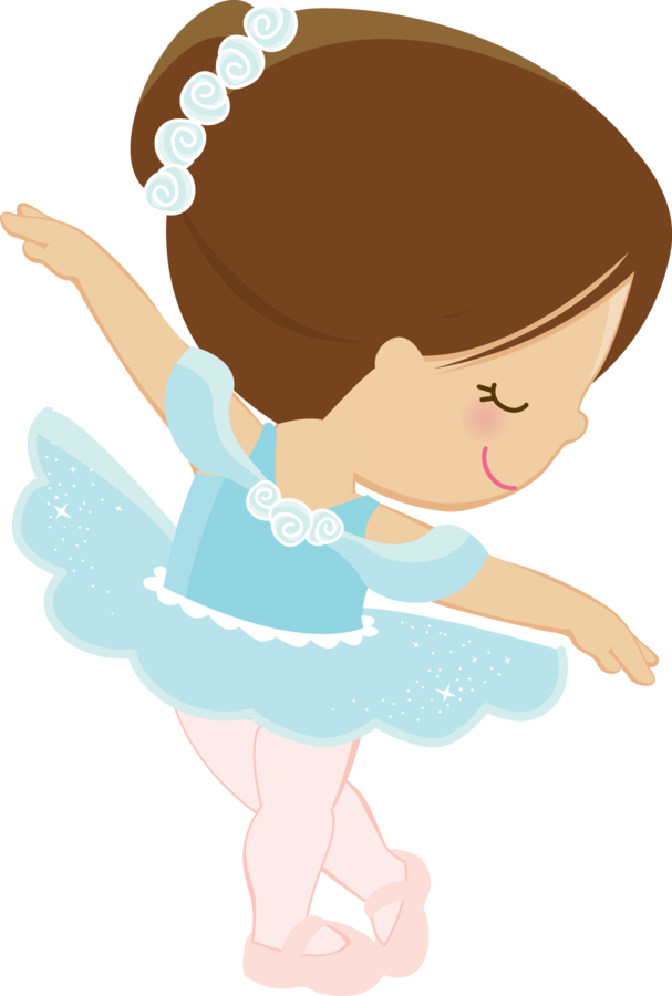 Water clipart ballet. Minus say hello papel