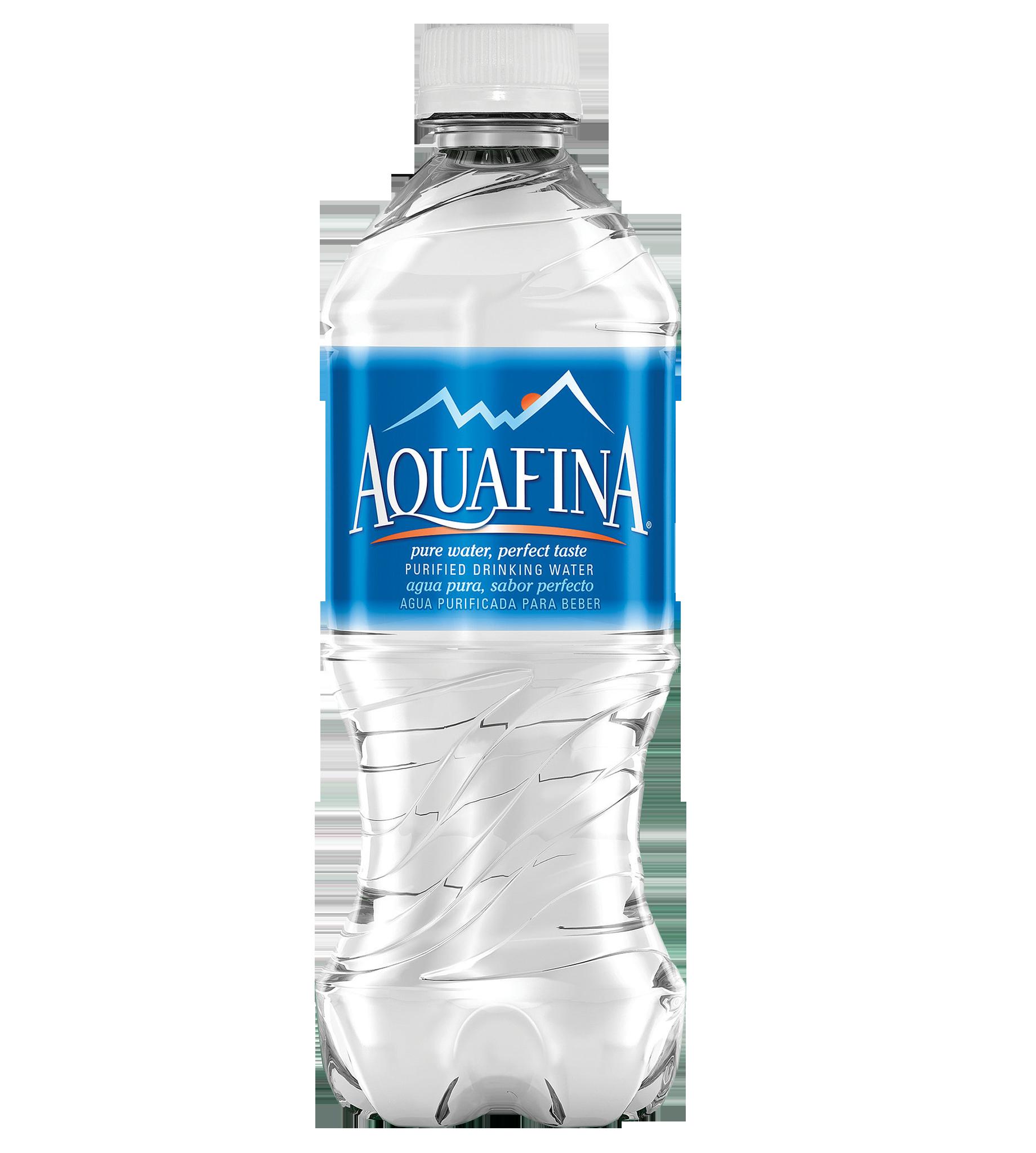 Bottle water png. Ice aquafina image purepng
