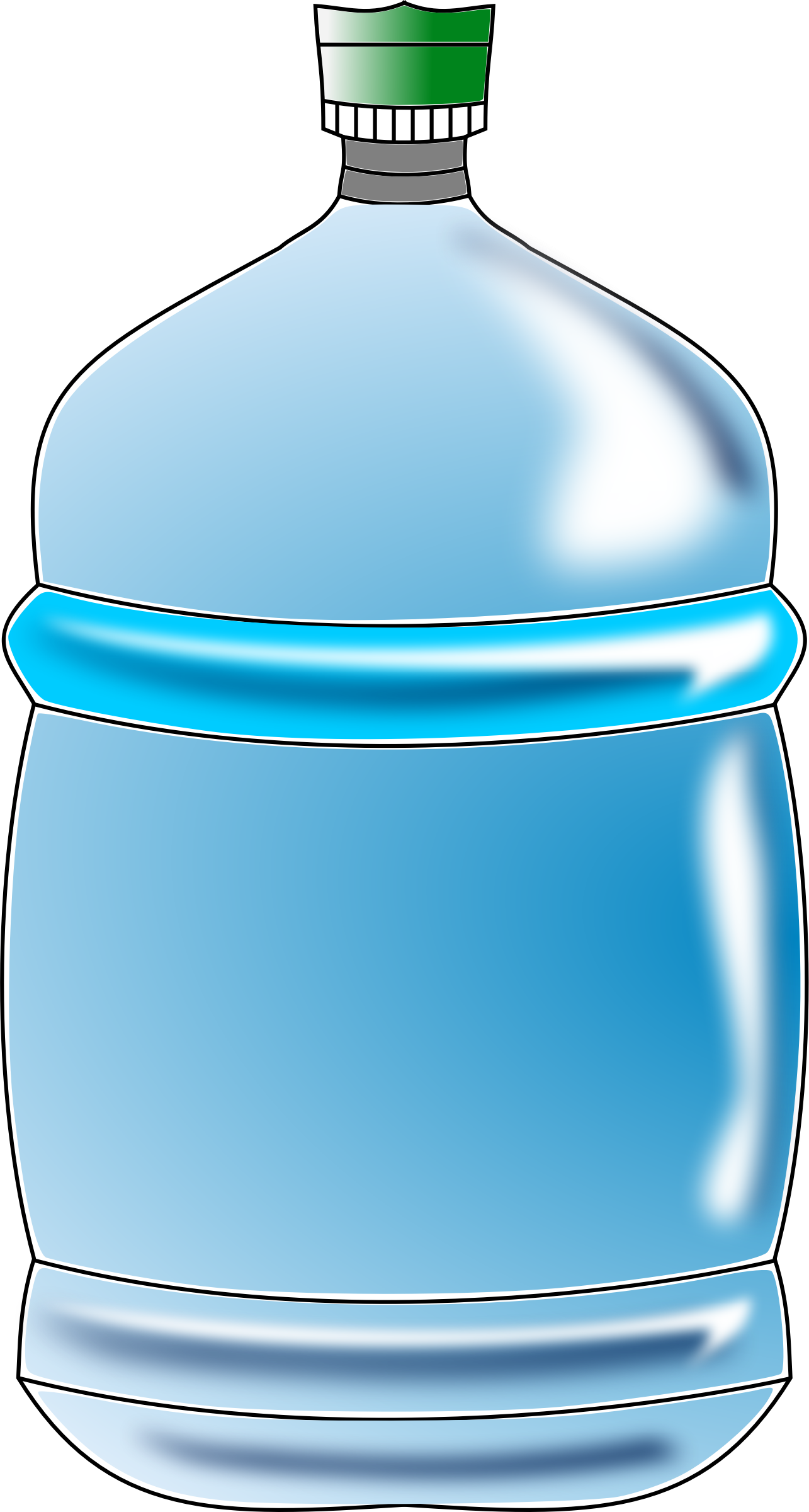 Water bottle clipart png.