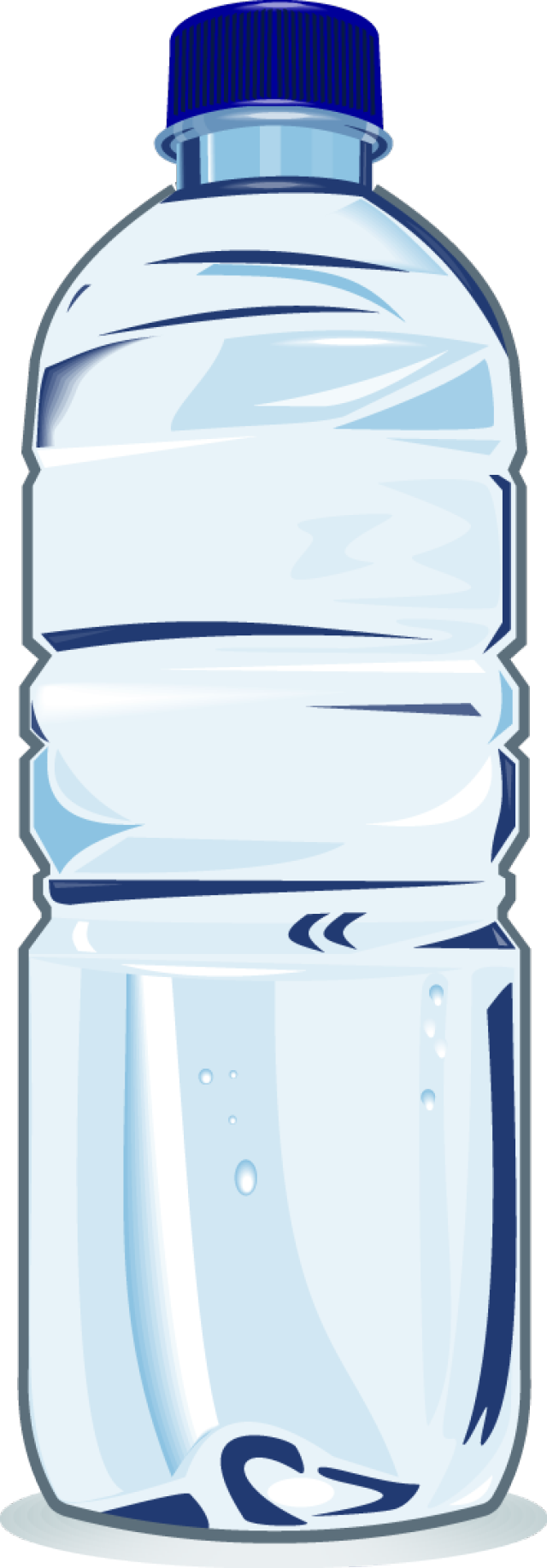 Water clipart bottled. Bottle free download clip