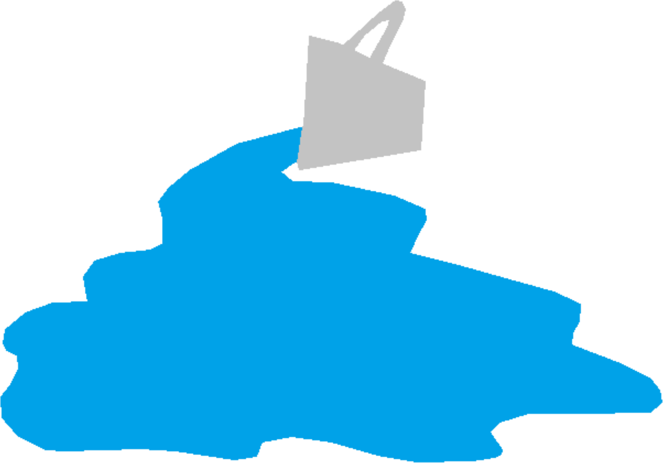 Water clipart bucket. Of big image png