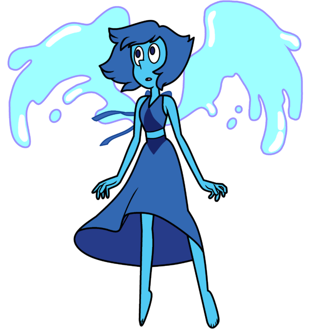 Water character