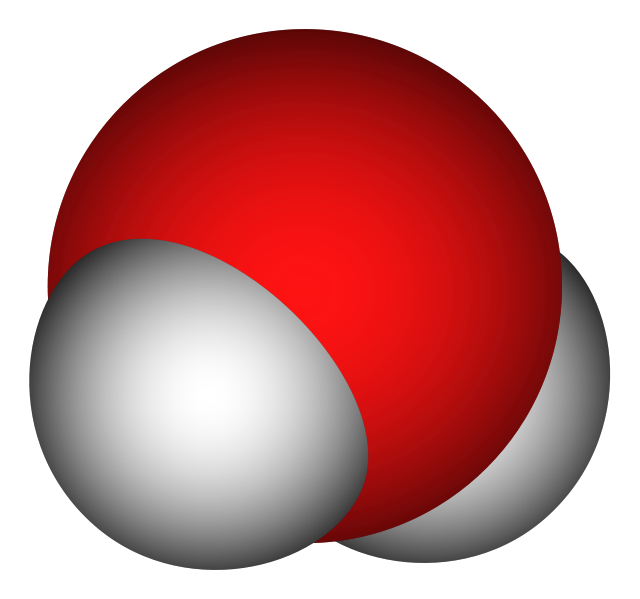 H o chemistry of. Water clipart compound