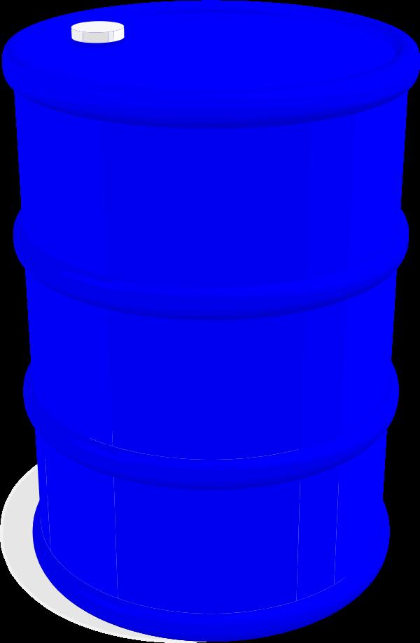 Barrel cliparts clip art. Water clipart drum