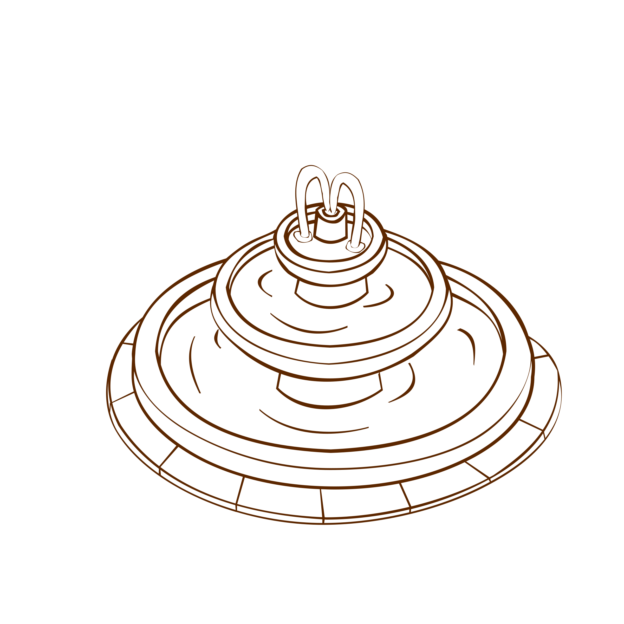 Rpg map symbols big. Water clipart fountain