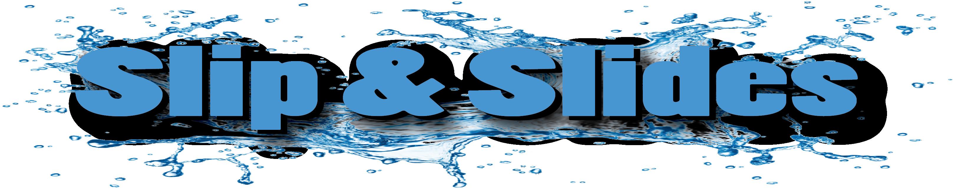 Index of slides images. Water clipart water slide
