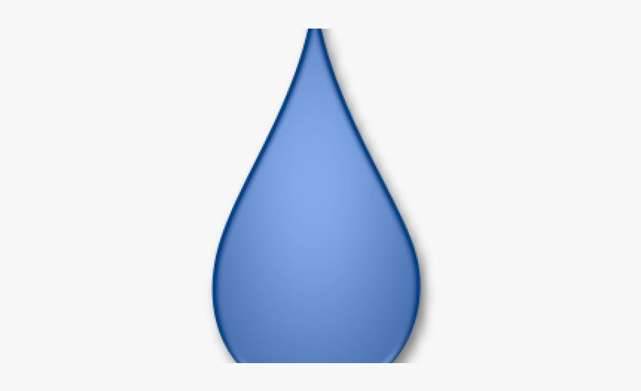 Raindrops falling free . Raindrop clipart water drop