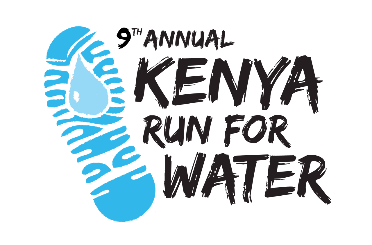 Water clipart relay.  th annual kenya