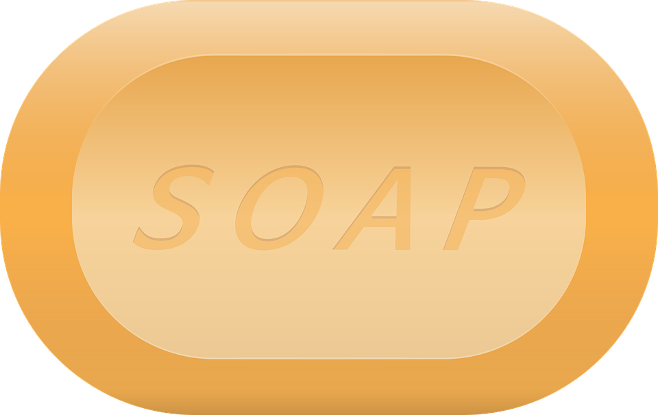 Top chemicals used for. Water clipart soap