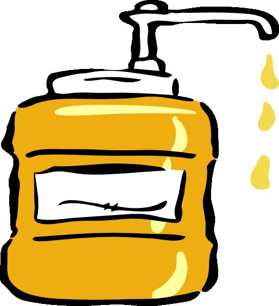Sapone liquido clip art. Clipart water soap