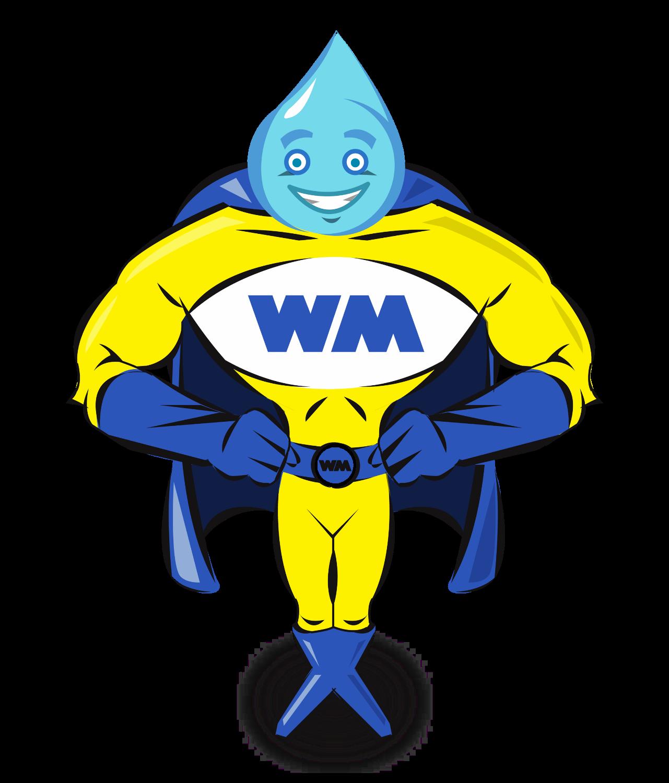 Artesian partners llc . Water clipart superhero