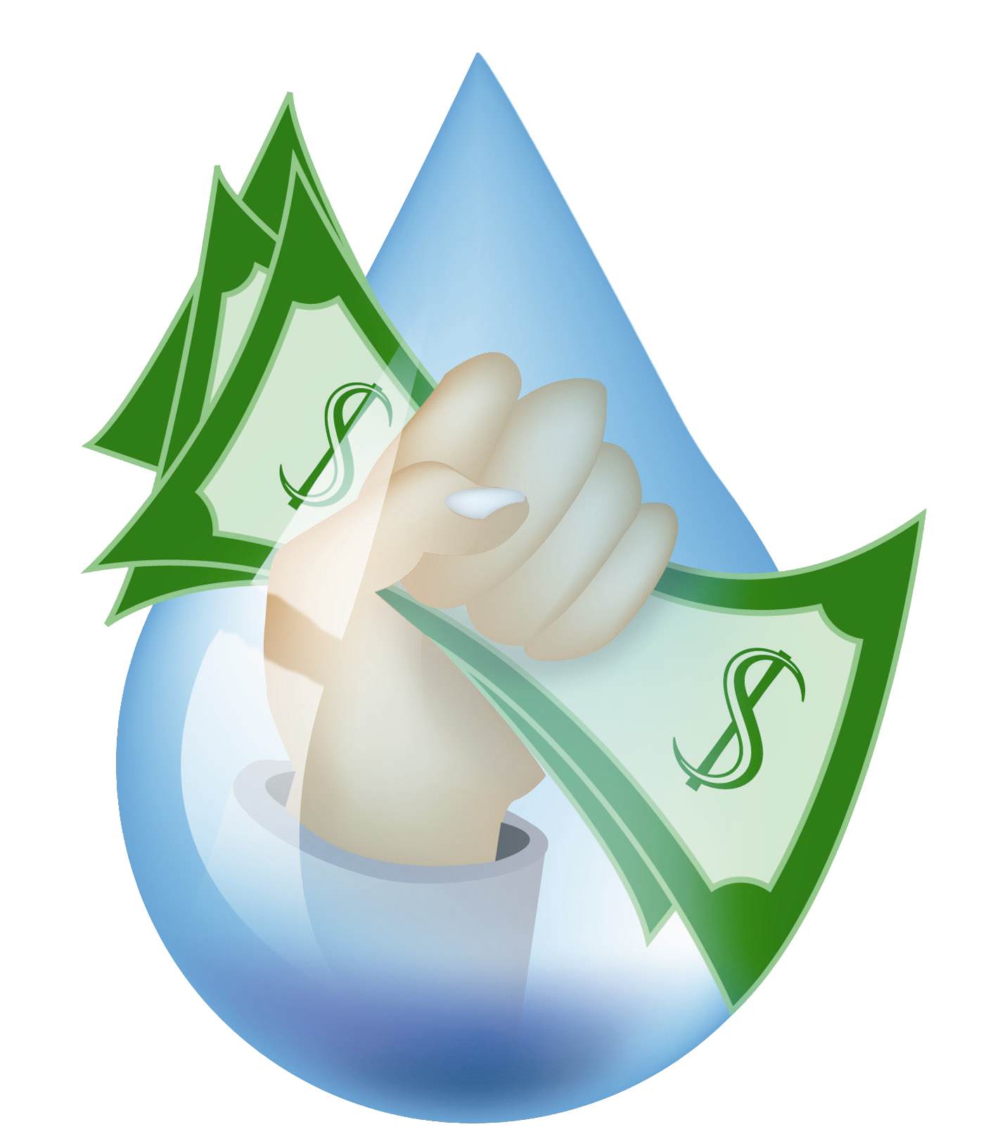 Water clipart water conservation. California rates and the