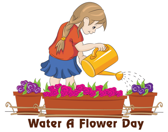 Explore national day today. Clipart water water consumption