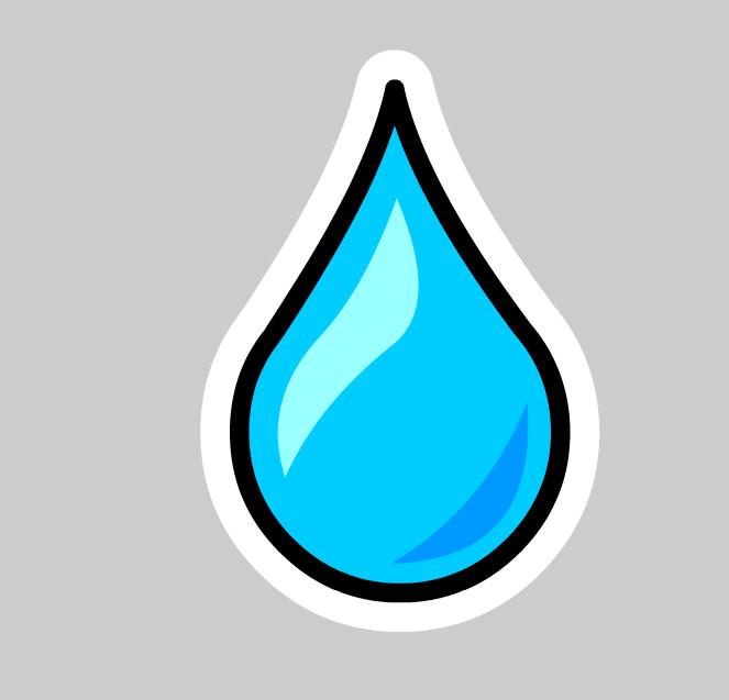 Water clipart drop. Free download clip art