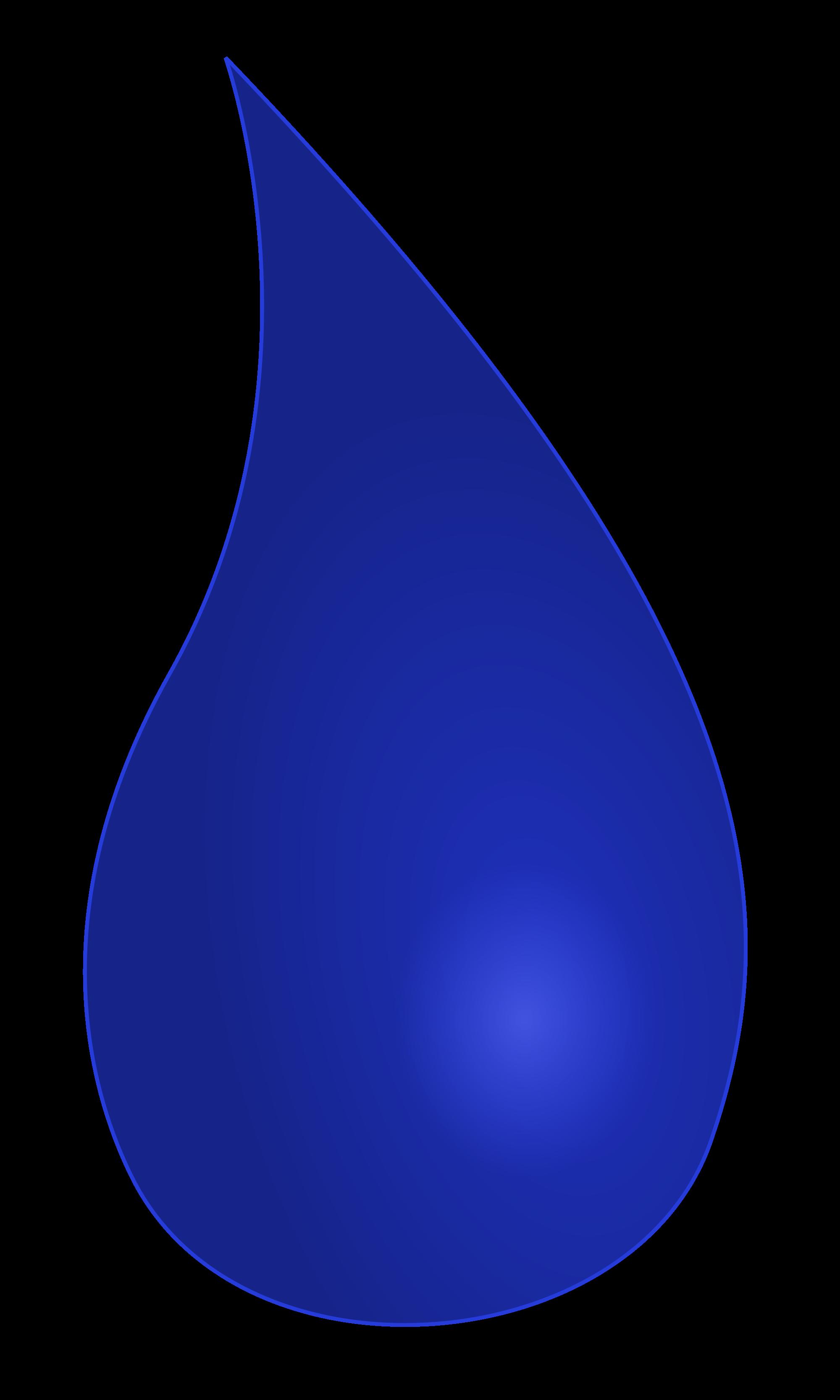 Water clipart water droplet. Blue drop transparent transparentpng