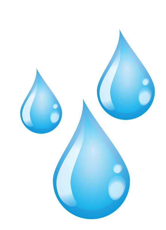 Water clipart water flow. The drainage basin system