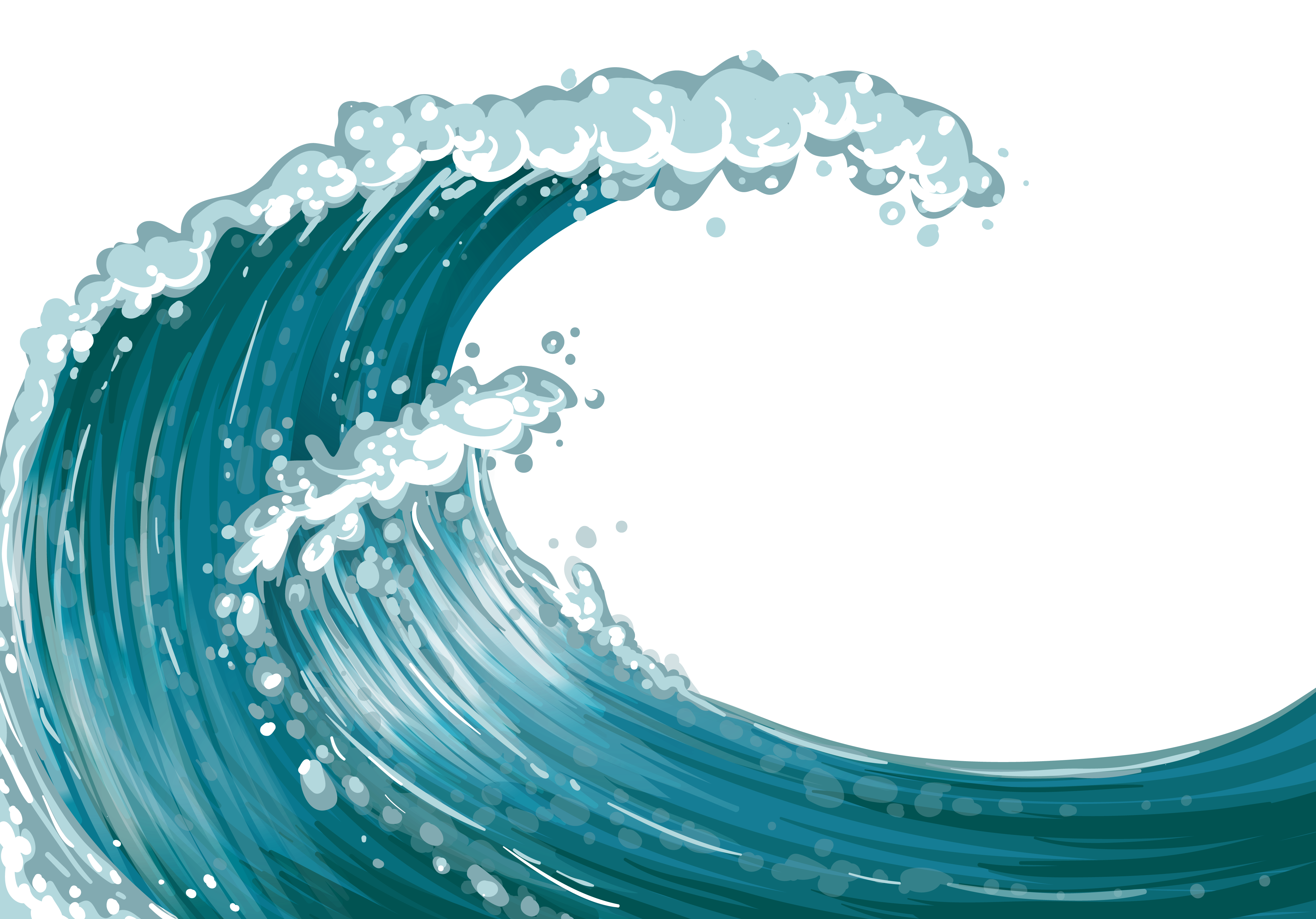 Sea png gallery yopriceville. Clipart wave