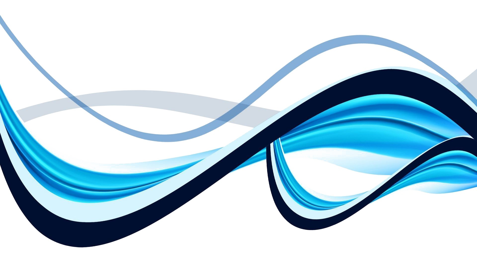 Wave png mart. Waves clipart abstract