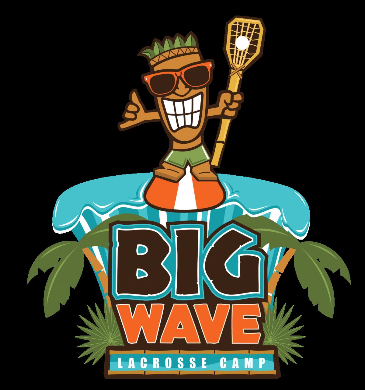 Clipart wave big wave. Lacrosse