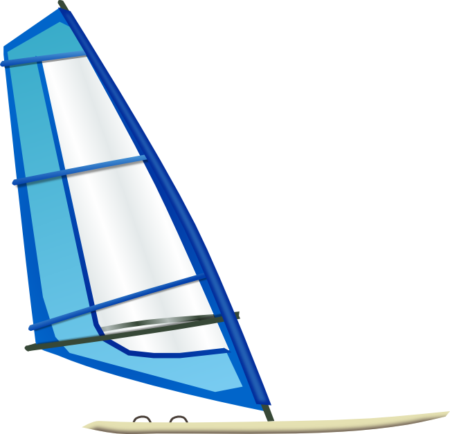 Free sports graphics boating. Clipart wave choppy water