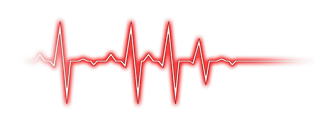 Heart beat png hd. Clipart wave heartbeat
