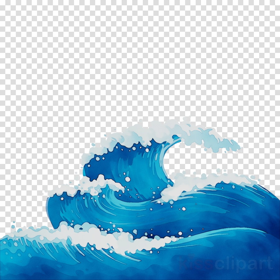 Iceberg cartoon graphics transparent. Clipart wave ocean wave