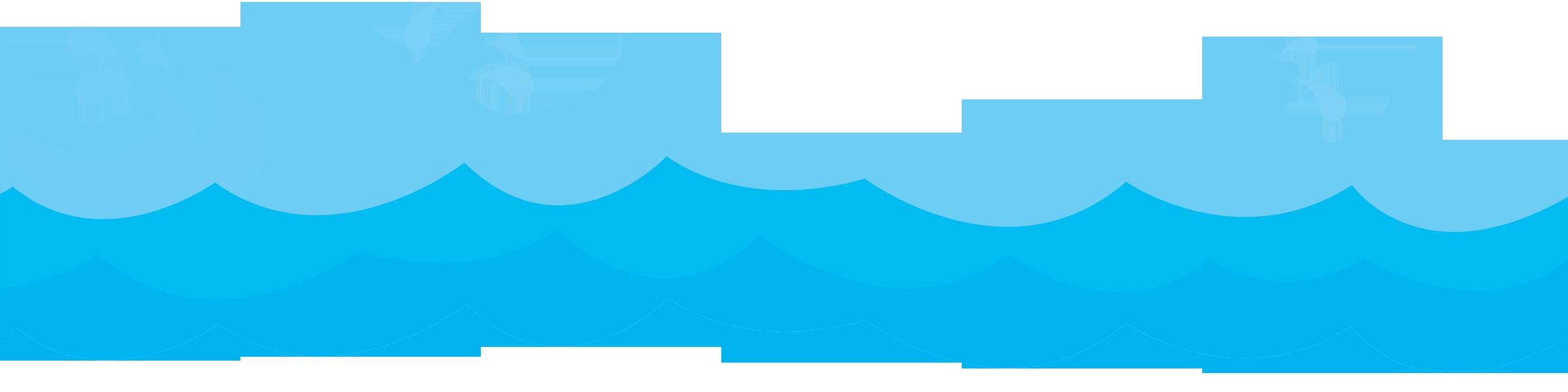 Waves clipart pool wave. Wind ocean clip art